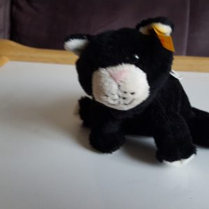 Steiff Koko Katze