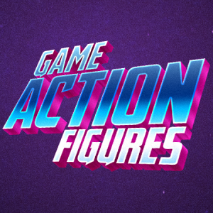 Game Action Figures