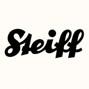 Steiff Pluche