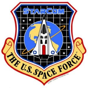 Starcom the U.S. space force
