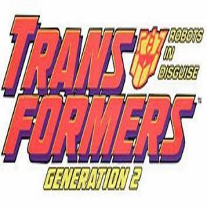 Transformers Generation 2.