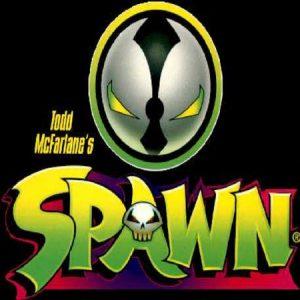 Todd McFarlane 's Spawn