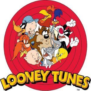 Warner Bros Looney Tunes