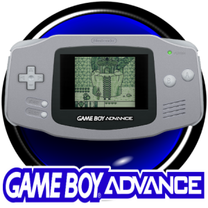 Nintendo Game boy Advance.