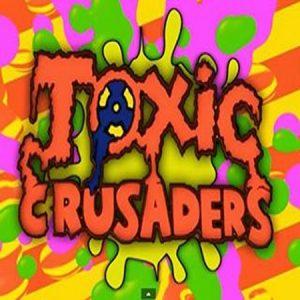 Toxic Crusaders