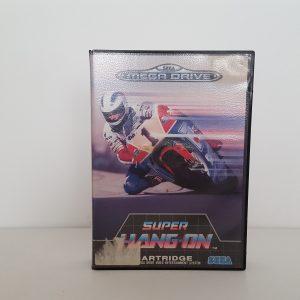 Super Hang-On