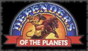 Defenders of The Planet