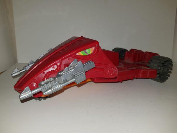 Laser Bolt