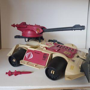 Cobra Rage